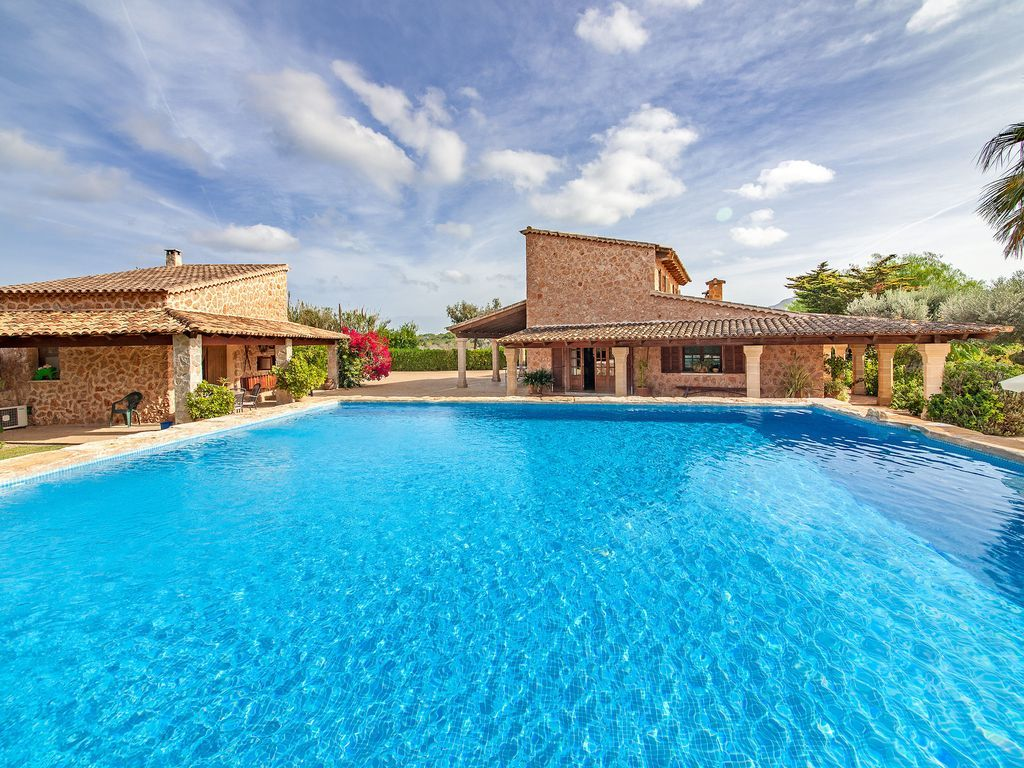 Holiday rental in Alcudia with 1 room