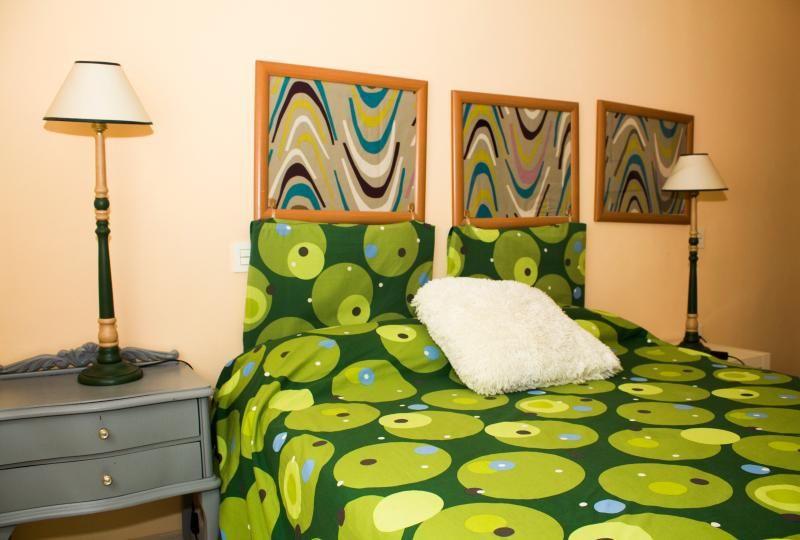 Apartamento agradable en Segovia para 6 personas