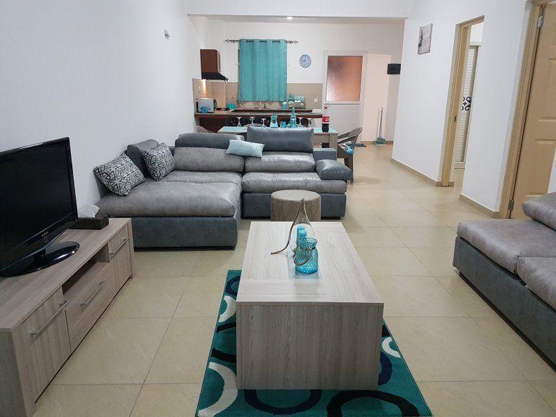 Appartement de 2 chambres à Pereybere