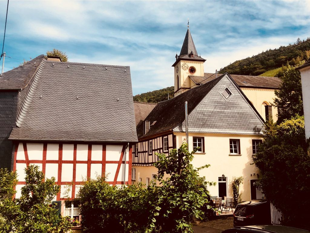 Alojamiento en Burg(mosel) para 9 personas