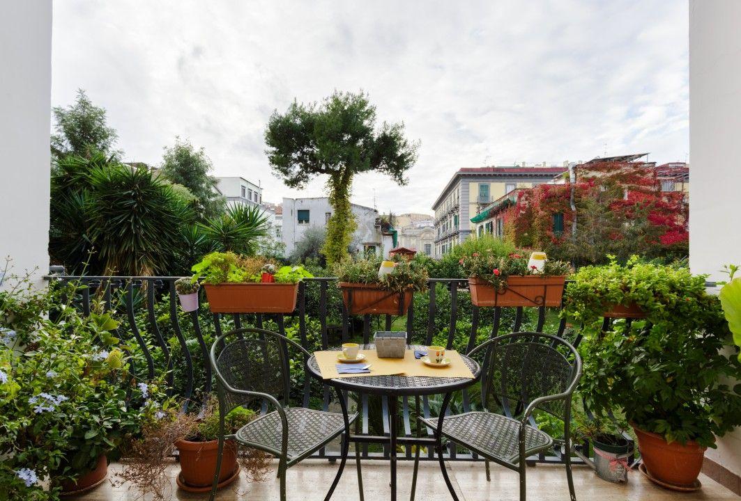 Vivienda en Napoli de 6 habitaciones