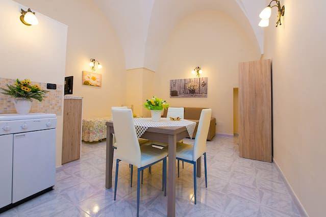 Popular alojamiento en Tricase