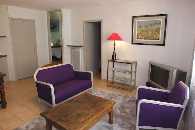 Estupendo piso en Villefranche-de-rouergue