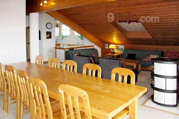 Alojamiento de 125 m² en Bonneville