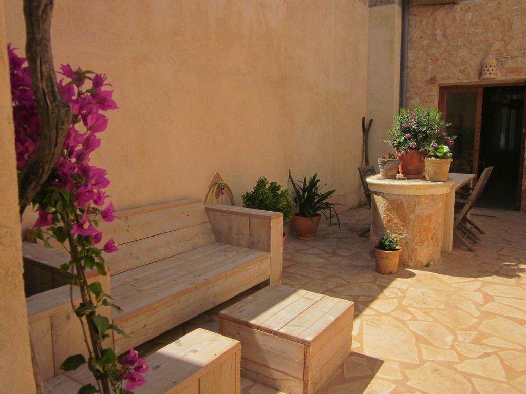 Casa de 2 habitaciones en Santanyí