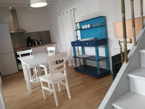 Provisto piso en Saintes