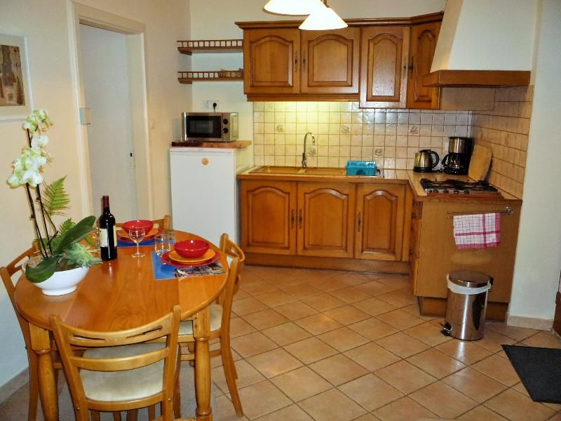 Chez Edell Holiday Cottage