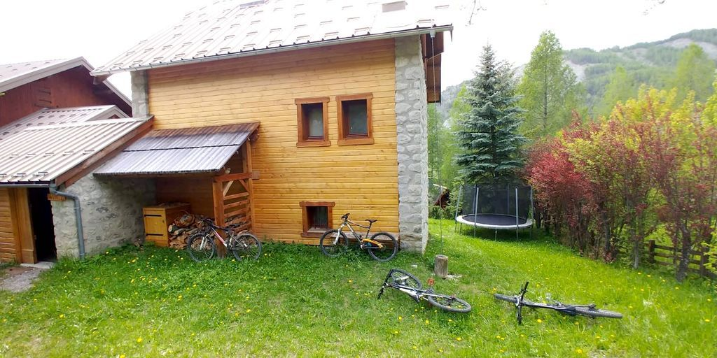 Alojamiento de 120 m²