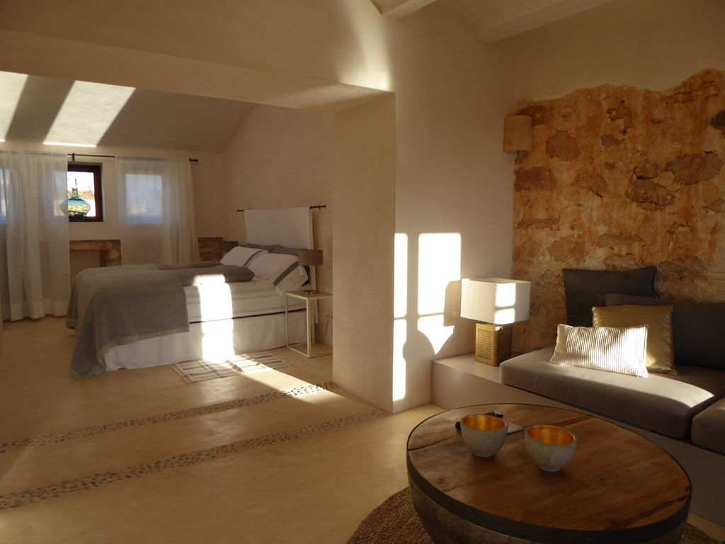 Residencia de 120 m²