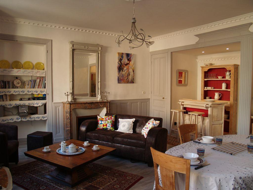 Apartamento para 4 huéspedes en Le puy-en-velay