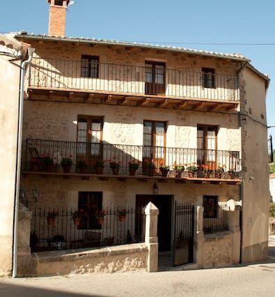 Casa Rural Balconada de la Molinera