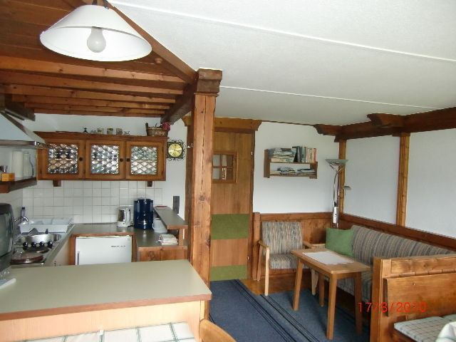 Unterkunft in Kartitsch für 5 Gäste