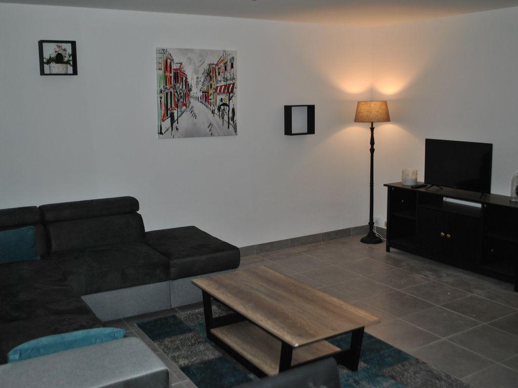Apartamento atractivo de 2 habitaciones