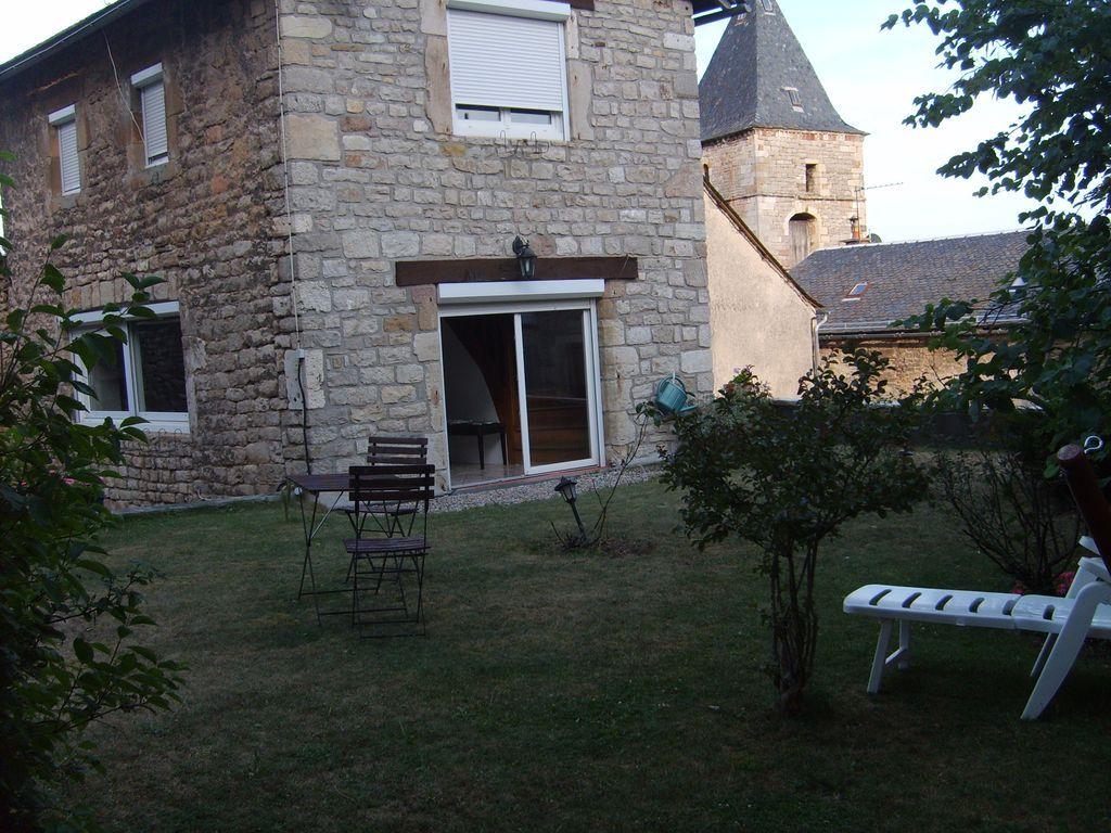 Residencia de 95 m² en Sévérac d'aveyron