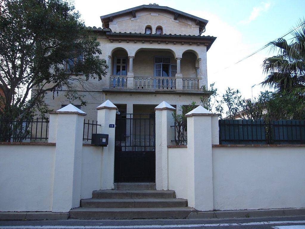 Alojamiento en Torreilles de 4 habitaciones