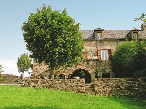 Residencia de 3 habitaciones con jardín