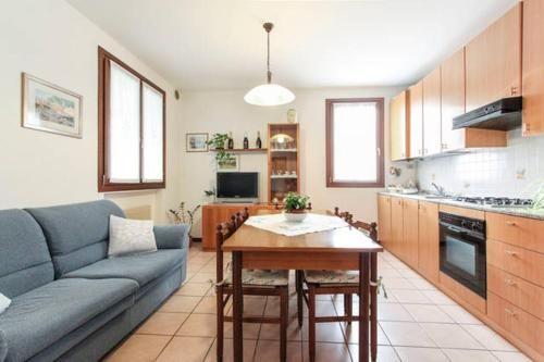 Private apartment near Treviso