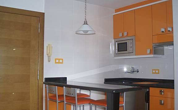 Precioso apartamento en Gijón con Cocina y Calefacción