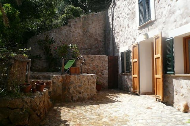 Marvellous property in Banyalbufar