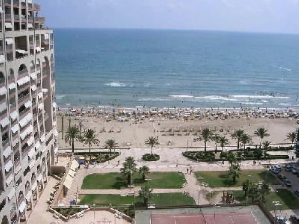 Holiday rental in Cullera with 2 rooms