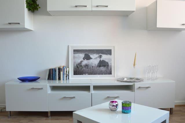 Guestflat/-Apartement Düsseldorf
