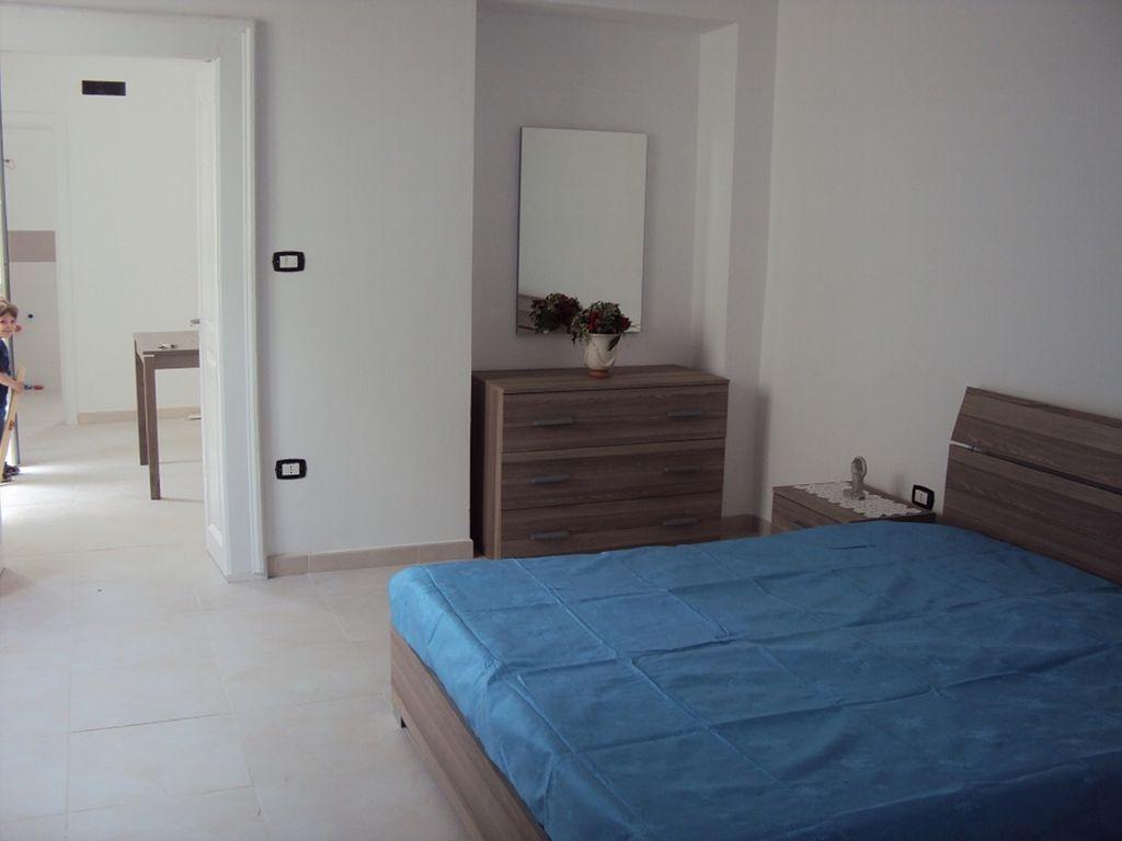 Apartamento de 90 m² en Marina di mancaversa