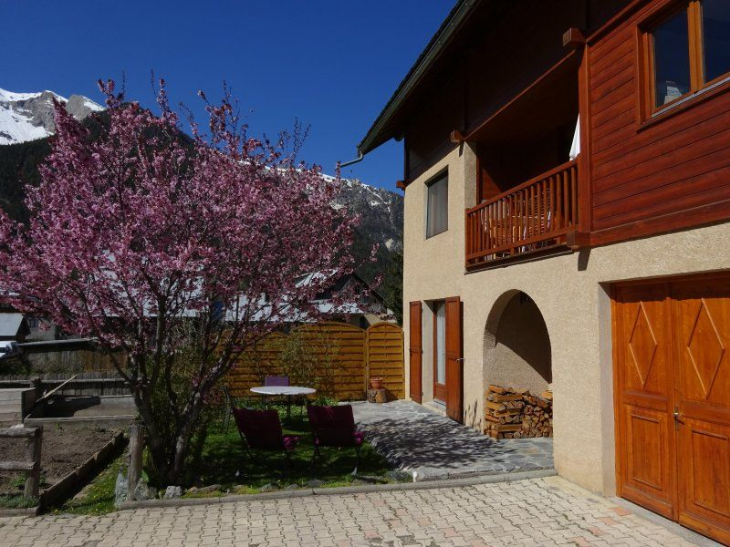 Alojamiento provisto en Ceillac