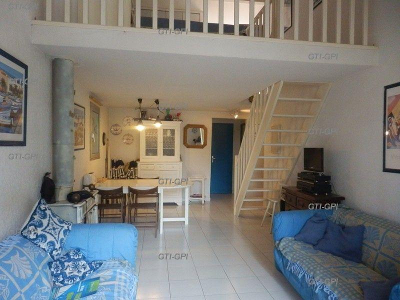 Appartement de 2 chambres à Sanary sur mer