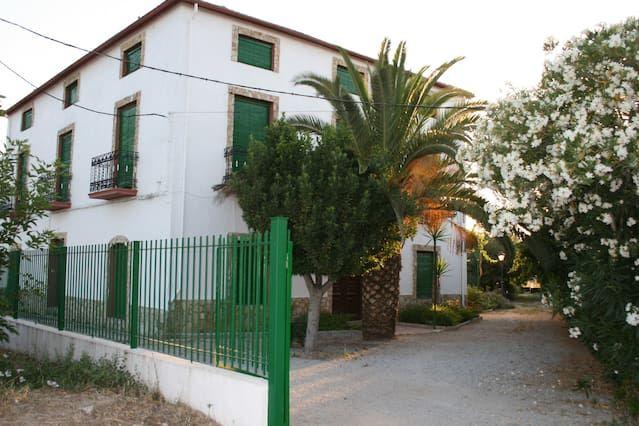 Con vistas residencia de 400 m²
