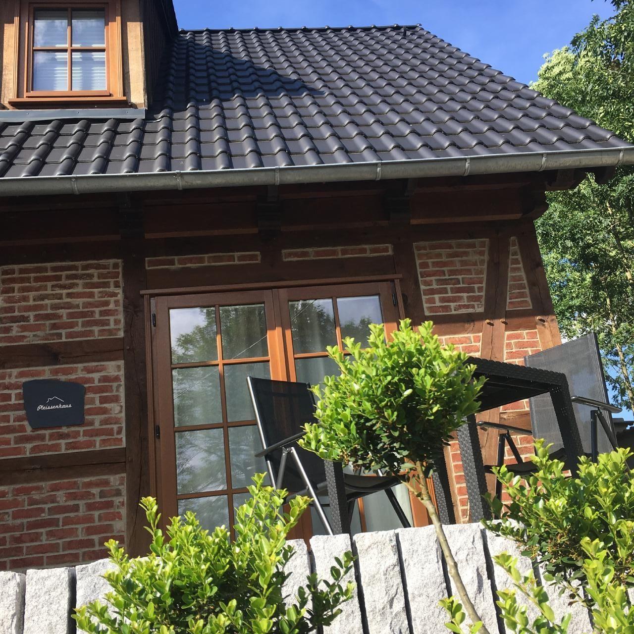 Ferienunterkunft auf 2500 m² für 2 Gäste
