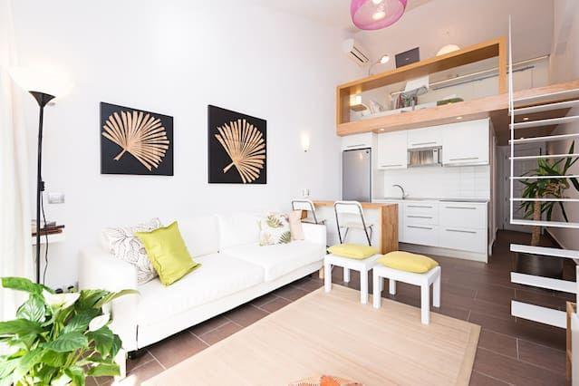 Alquiler de 2 habitaciones en Maspalomas