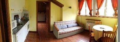 Holiday rental for 4 people with wi-fi