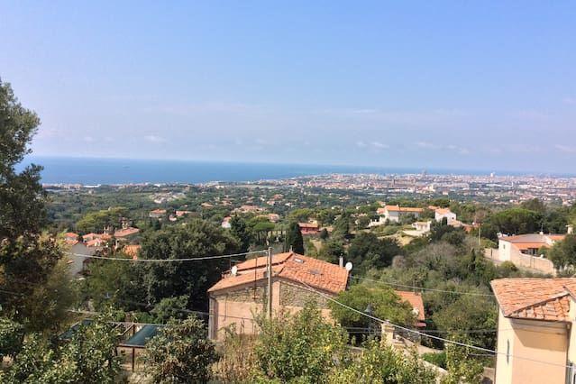 Vivienda de 65 m² en Livorno