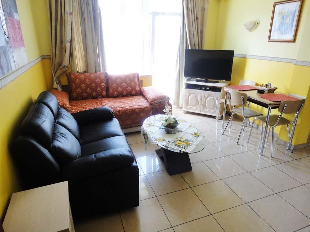 Appartement charmant de 1 chambre