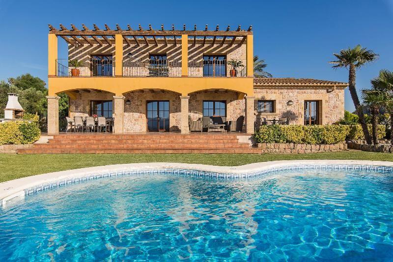 Residencia perfecta en Alcudia