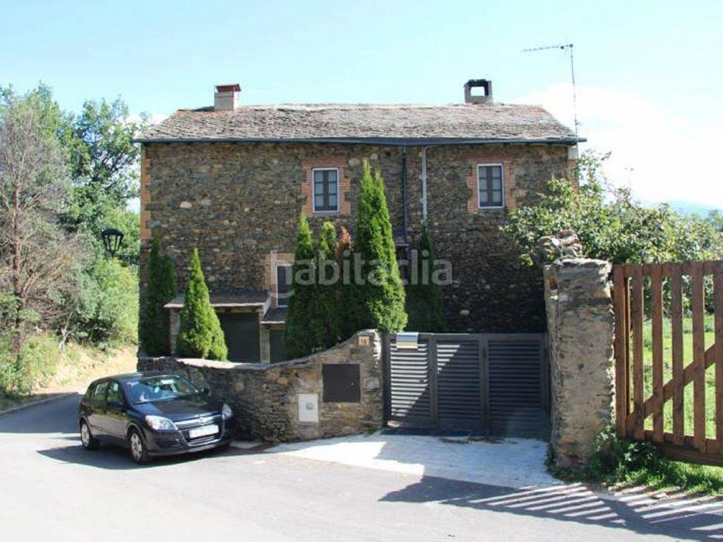 Casa familiar de 75 m²