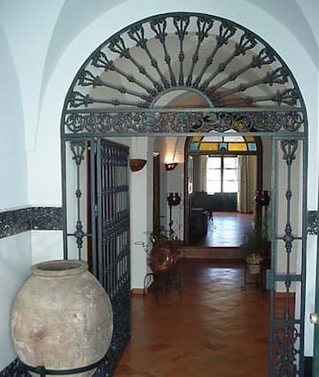 Casa Rural Las Tinajas