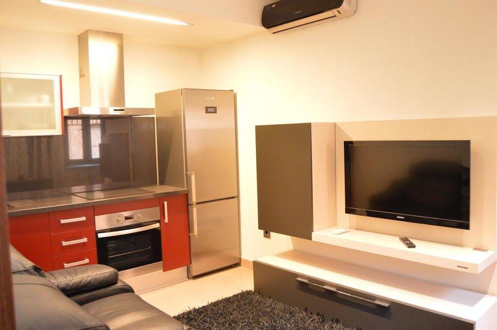 Agradable apartamento de 55 metros en Costa dorada