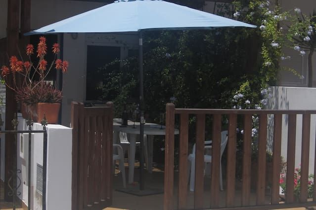 Casa en alquiler a 300 m de la playa