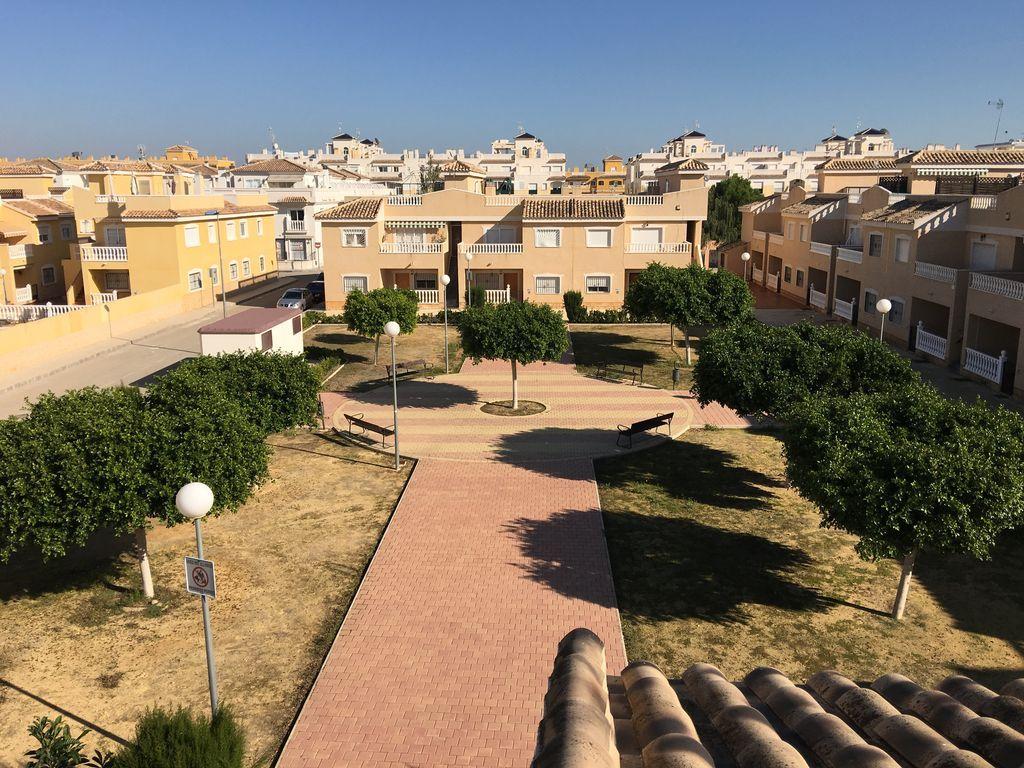 Flat for 4 people in Formentera del segura