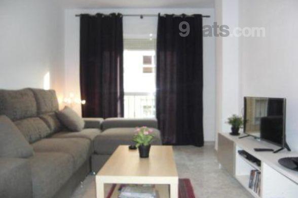 Vivienda de 69 m² de 2 habitaciones