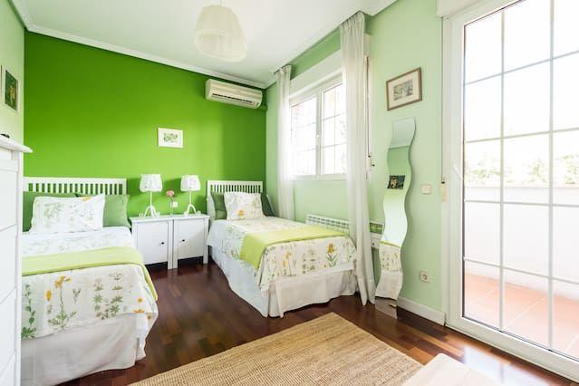 Casa para 6 personas en Villaviciosa de odón