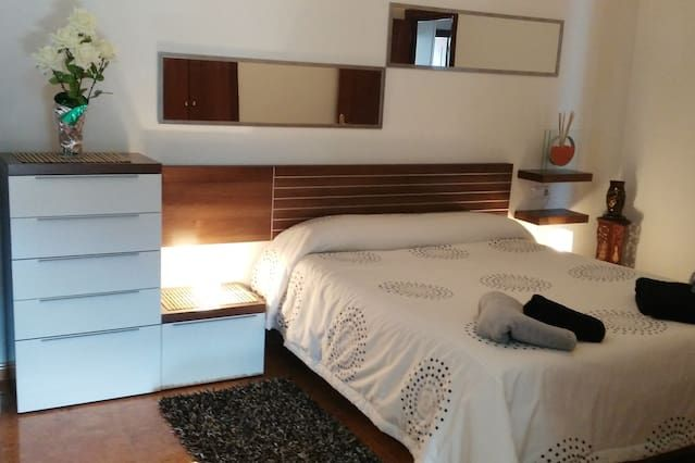 Residencia interesante de 1 habitación