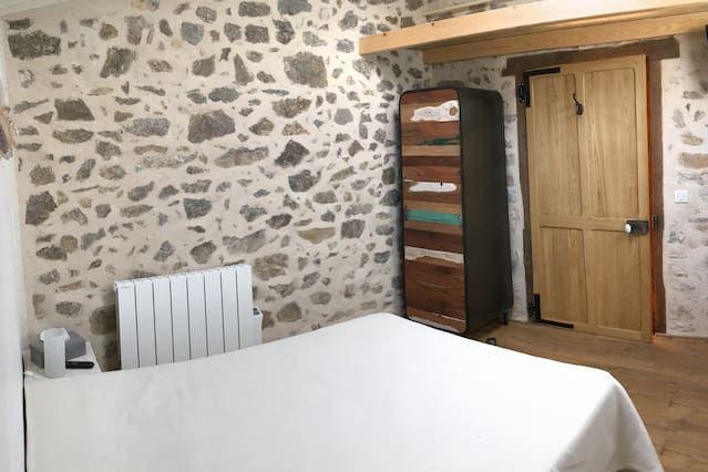 Atractiva vivienda de 1 habitación