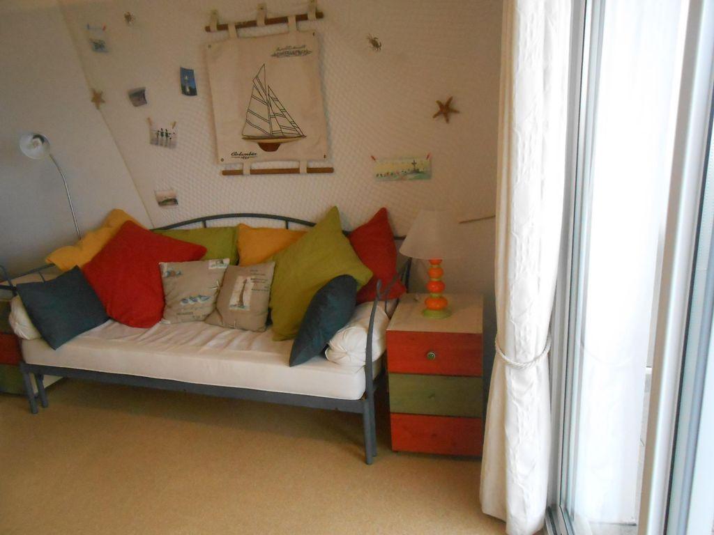 Logement de 1 chambre