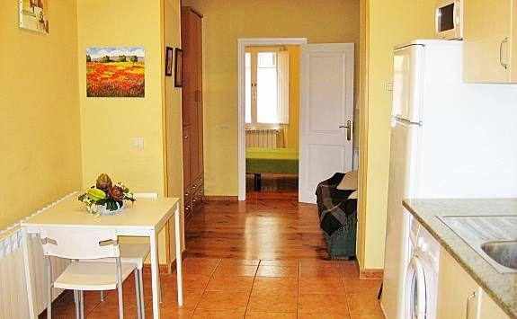 Apartamento con  TV en Puigcerdà