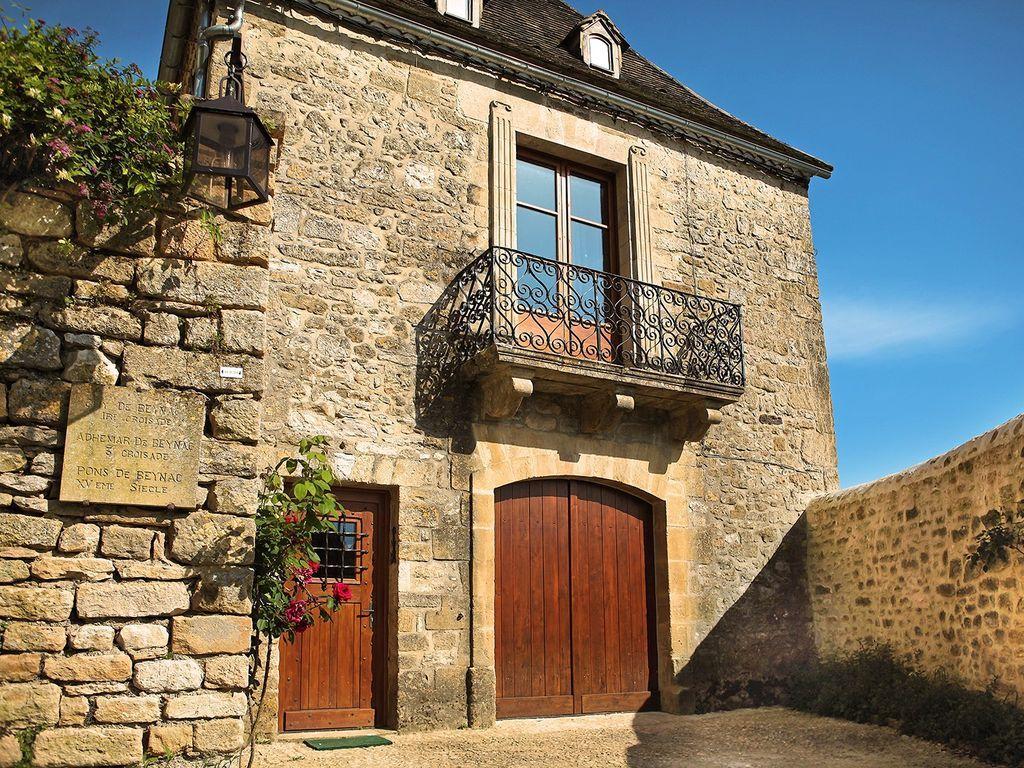 Logement pour 4 voyageurs à Beynac-et-cazenac