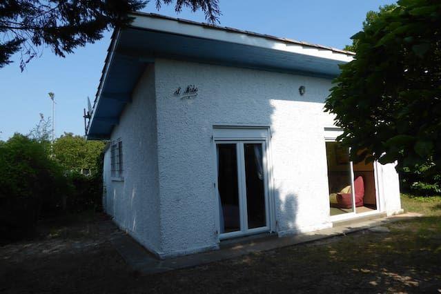 Equipada vivienda para 4 huéspedes