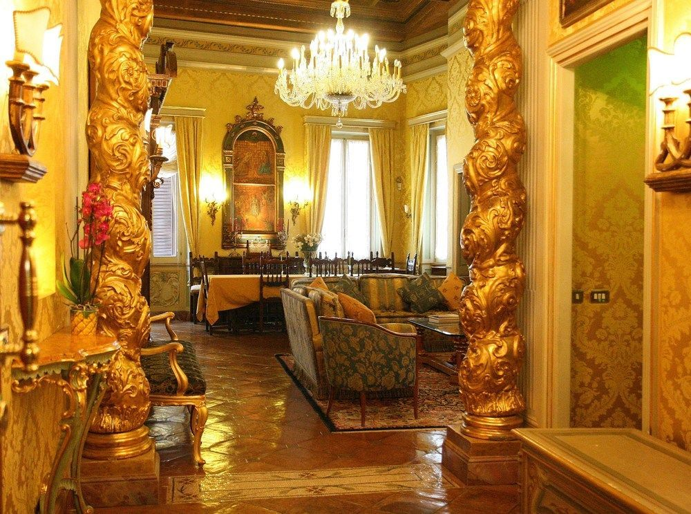 Rentals for 6 guests in Rome