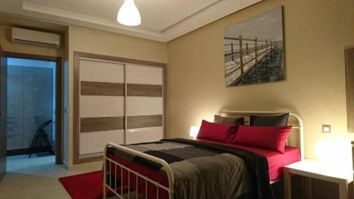 Apartamento en Mohammedia con parking incluído